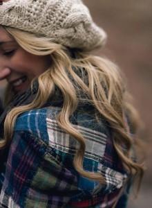 волосы даны человеку не только для защиты, но и для красоты, как птицам – яркое оперение