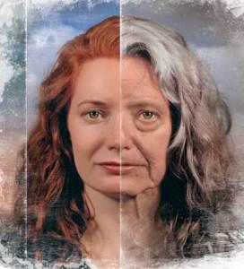 причины старения