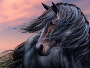 смерть кощея от коня