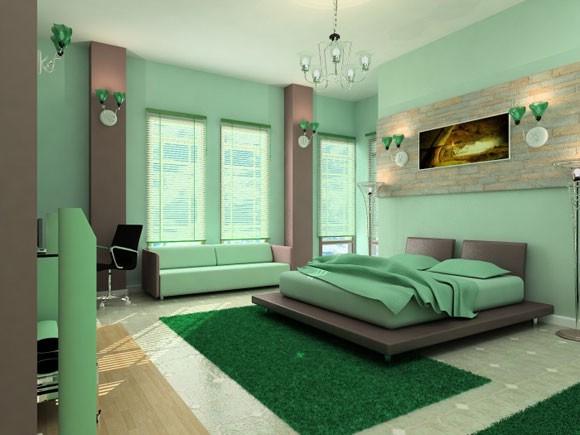 какой цвет выбрать для спальни_2