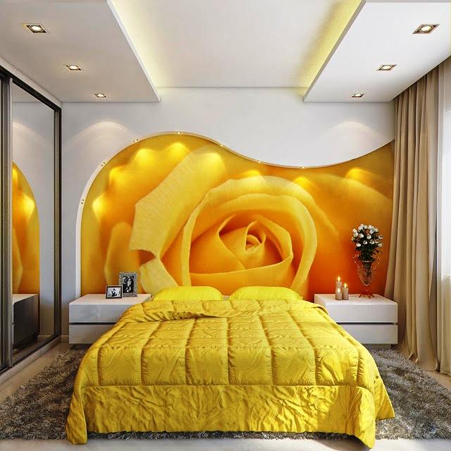 какой цвет выбрать для спальни_7