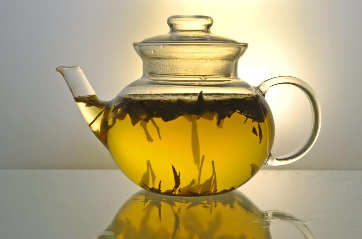 чай антиоксиданты