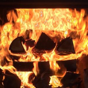 огонь баня сказка